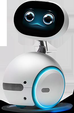 Zenbo Qrobot